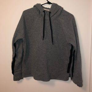 Calvin Klein Performance Woman's Hoodie Sweatshirt